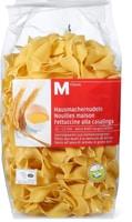 M-Classic Hausmacher Nudeln extra breit