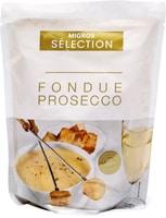 Sélection Fondue Prosecco