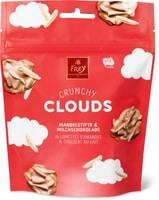 Crunchy clouds Mandorle