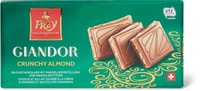 Giandor Crunchy almond
