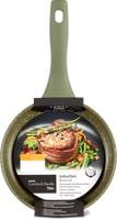Poêle en titane Cucina & Tavola plate, au design Marble, Ø20cm