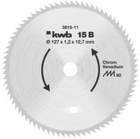 kwb Lama sega circolare Ø 200 x 16 D112
