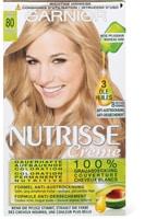 Garnier Nutrisse Blond clair 80