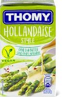 Hollandaise Style Thomy, vegana