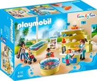 Playmobil Family Fun Negozio dell' Acquario 9061