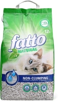 Fatto Natural nicht klumpend