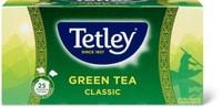 Tetley Green Tea Classic