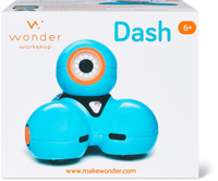 Wonder Workshop: Dash