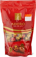Boules de chocolat Adoro Frey, UTZ