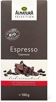 Alnatura Cioccolato caffè