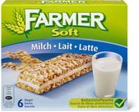 Farmer Soft Latte