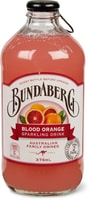 Bundaberg Blood orange