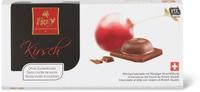 Chocolat Kirsch sans croûte de sucre