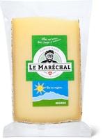 Le Maréchal «De la région.»
