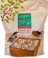 Happy Bird 4 seasons Prelibatezza uccelli