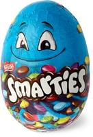 Alle Smarties Oster-Produkte, UTZ