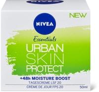 Nivea Urban Skin Protect Tagescreme