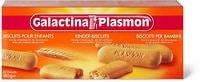 Galactina Plasmon Bisuit