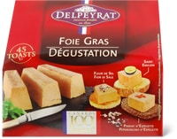 Plateau dégustation Delpeyrat