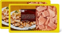 M-Classic Pouletbrust-Geschnetzeltes im Duo-Pack