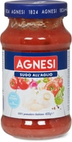 Agnesi Sugo all'aglio