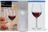 Cucina & Tavola CLASSICO Rosso Weinglas