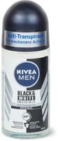 Nivea Men Deo Roll-on Black & White Invisible Original