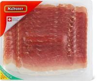 Jambon de campagne fumé Malbuner en emballage spécial
