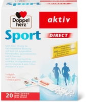 Doppelherz Sport Direct Sticks