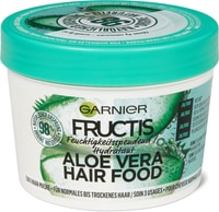 Garnier Fructis Aloe Vera Hair Food