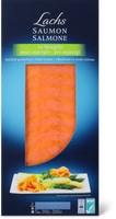 Salmone per asparagi, ASC