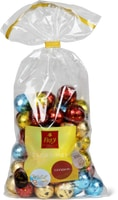 Boules de chocolat Frey en emballage spécial, UTZ