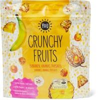 You Crunchy-Fruits oder -Fruits & Veggie