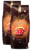 Cafino Classic, UTZ, en lot de 2