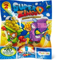 SuperZings Serie 2 One Pack