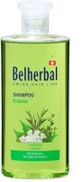 Belherbal shampooing herbes