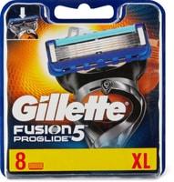 Gillette Fusion Proglide Klingen