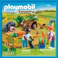 PLAYMOBIL 70137 Enfants avec animaux