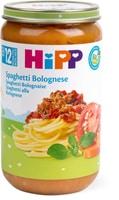 Bio HiPP Spaghetti bolognaise