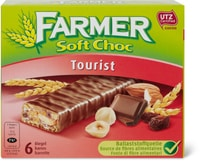 Farmer Soft choc Tourist