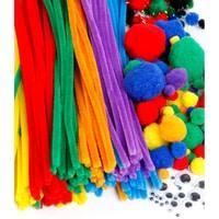 7368431271 Bricolage per bambini: Perline, Confezioni grandi, Set di bricolage ...