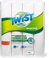 Papier ménage Twist en emballages spéciaux