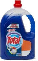 Produits de lessive Total en bidon de 5litres