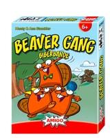 Amigo Beaver Gang (Biberbande)