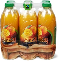 Sarasay Max Havelaar Orange-mangue