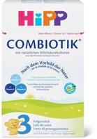 Hipp Bio 3 Combiotik Lait de suite