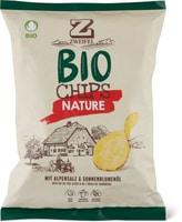Bio Zweifel Chips Nature