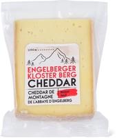 Engelberger Kloster Berg Cheddar rezent