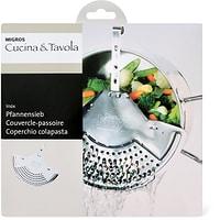 Cucina & Tavola CUCINA & TAVOLA Pfannensieb