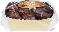 Bocconcini di stollen al cioccolato